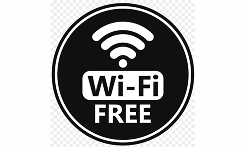 High Speed Wifi